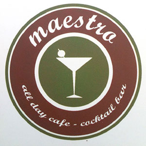 Cafe Cocktail Bar Maestro
